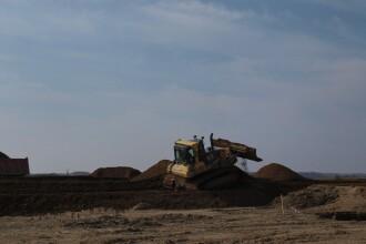 Lotul I al autostrazii Nadlac-Arad ramane fara termen de finalizare. Afla motivul