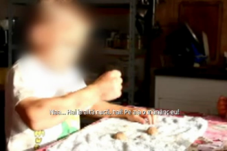Tatal lui Giuliano Stroe, din nou in atentia autoritatilor, dupa ce a publicat acest clip pe Youtube