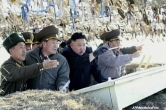 Intr-o inregistrare video, Coreea de Nord planuieste sa invadeze Seulul si sa ia ostatici americani