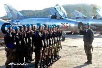 Coreea de Nord ameninta ca loveste SUA, Guam si Hawaii. Armata a fost plasata in stare de lupta