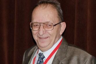 Mircea Stoian, fostul presedinte al postului de televiziune SOTI, a incetat din viata
