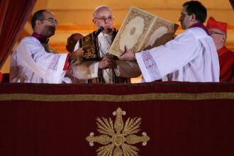 Contestare, coruptie, abuzuri sexuale - Provocarile cu care se va confrunta noul Papa Francisc