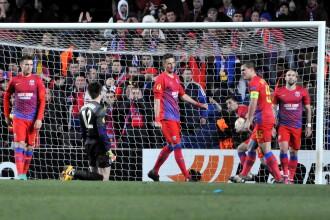 SCHALKE - STEAUA. Surpriza de proportii in grupa Stelei: Chelsea pierde cu Basel pe teren propriu
