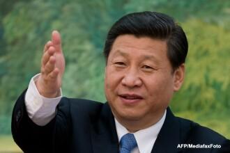 Noul presedinte Xi Jinping: