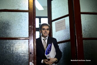 Ministrul Sanatatii anunta