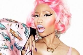 Presa din SUA anunta ca Nicki Minaj ar fi insarcinata, iar tatal este Lil Wayne