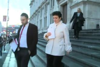 Judecatoarele Viorica Dinu si Antonela Costache raman in arest, a decis definitiv ICCJ