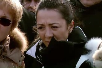 Mama Oanei Mizil, iubita lui Marian Vanghelie, risca sa fie executata silit de RA-APPS