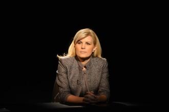 Elena Udrea, pentru Hotnews: Cocos mi-a spus ca actualul sef al SRI i-a cerut 500.000 de euro pentru televiziunea lui Ghita