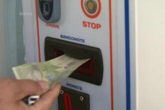 Control la automatele de lapte. 32 de aparate, inchise: laptele ar putea fi contaminat cu aflatoxina