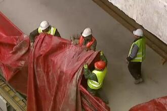 Ministrul Transporturilor, generos: a promis 90 de milioane EUR pentru metroul din Drumul Taberei