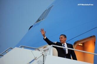 Vizita istorica a presedintelui SUA, Barack Obama, in Israel si teritoriile palestiniene