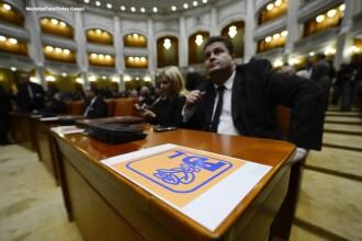 PDL va ataca din nou la Curtea Constitutionala legea Statutului parlamentarilor