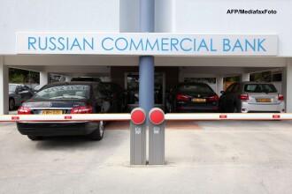Ministrul cipriot de Finante s-a dus la Moscova sa ceara ajutor. Merkel regreta votul Parlamentului