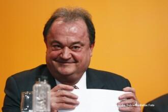 Vasile Blaga: In prezidentiale mergem cu alianta, cred ca Uniunea Crestin Liberala PNL-PDL ar fi un nume bun