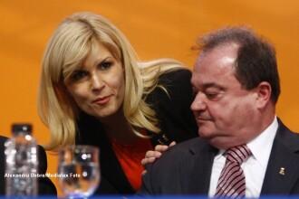 Tabara Elenei Udrea va depune o noua contestatie, cerand renumararea voturilor la alegerile din PDL