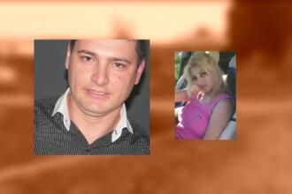 Sora unui fotbalist mort de cancer, impuscata de un politist care s-a sinucis. Motivul tragediei