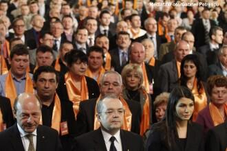 Surse Gandul: Udrea si Boc au discutat cu Basescu, scenariul de forta e ruperea unei aripi din PDL