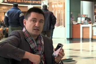 iLikeIT. Vertu Ti, lansat in Romania. Telefonul cu rubine, titan si piele de la Cercul Polar