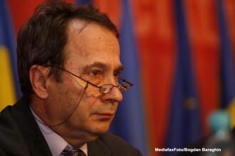 Camera Deputatilor a aprobat numirea lui Valer Dorneanu intr-un post de judecator la CC