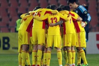 Olanda - Romania, 4-0. Van der Vaart, Lens si Van Persie au marcat pentru Olanda