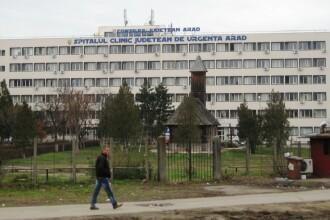 A fost stabilita taxa de externare la Arad. Cat este si ce suma va aduna anual cel mai mare spital