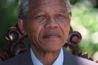 Nelson Mandela reactioneaza pozitiv la tratament. Ramane in continuare sub supravegherea medicilor