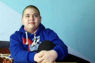 Stefan, tanarul cu cancer pe care statul nu-l poate salva din lipsa aparaturii. Cum il poti ajuta