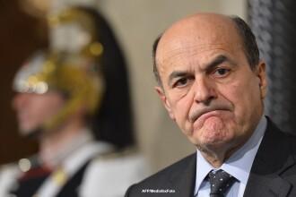 Criza politica in Italia. Premierul desemnat cere ajutorul presedintelui pentru formarea Guvernului
