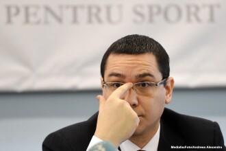 Victor Ponta, dupa sedinta CSM: