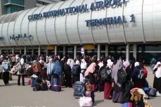 Teheranul are un prieten nou. Primul zbor comercial direct intre Egipt si Iran dupa 34 de ani