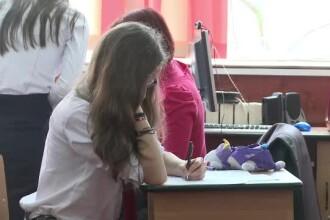 Peste 3.300 de elevi din Alba vor intra in febra examenului de bacalaureat