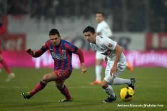 STEAUA - DINAMO, 5-2. Dinamovistii au fost umiliti pe National Arena in semifinala Cupei Romaniei. Cele mai tari faze