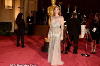 Angelina Jolie: Mai am de facut o operatie