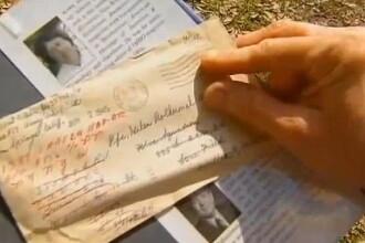 O femeie din SUA a descoperit o scrisoare de dragoste, sigilata din Al Doilea Razboi Mondial. Ce planuieste sa faca. VIDEO