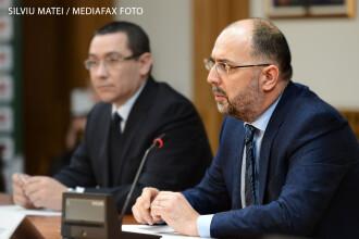 Cum apar maghiarii in agenda Guvernului Romaniei. Prevederile din nou acord dintre USD si UDMR