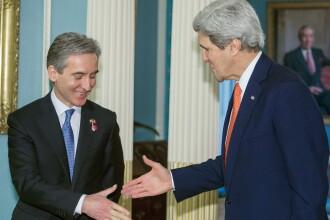Criza din Ucraina ii determina pe americani sa ajute si mai mult Republica Moldova. Cate milioane de dolari vor da in plus
