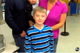 Baiatul cu inima de aur din SUA. Un elev a pornit o campanie pentru a plati pranzul colegilor sai. VIDEO