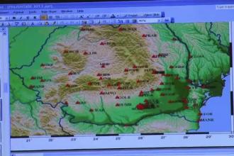 Romania, iresponsabila pe scara Richter. Specialistii nu exclud un nou seism ca in 77, iar efectele ar fi devastatoare