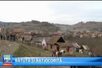 Soarta crunta pentru o fetita de 11 ani dintr-un sat sibian