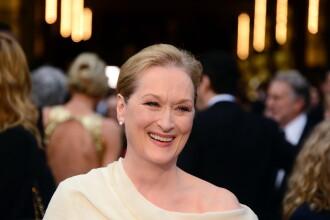 Donald Trump i-a oferit o replica dura lui Meryl Streep, dupa discursul ei de la Globurile de Aur. Cum a numit-o