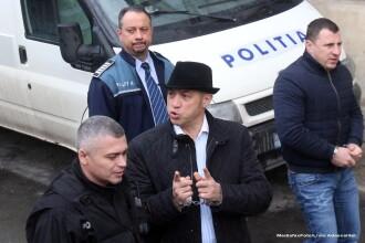 Rudel Obreja a fost eliberat din inchisoare. Este in arest la domiciliu pentru 30 de zile