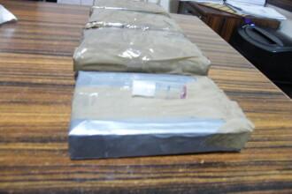 11 kilograme de cocaina verde, cel mai scump drog de pe piata stupefiantelor, descoperite in Romania. Cum au ajuns in tara