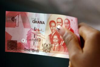 Rugaciunile, ultima speranta pentru ghanezi in fata deprecierii monedei nationale. Mesaje catre diavol: