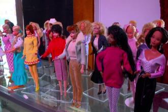 Barbie, o afacere de succes si dupa 55 de ani. Cine e femeia care a dat viata celebrei papusi