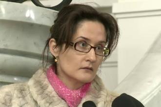 Pentru prima data in Romania, o judecatoare a intrat in greva foamei. Femeia protesteaza la adresa superiorilor