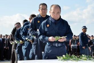 Trei ani de la cutremurul din Japonia. Mii de japonezi, inca disparuti, iar centrala nucleara Fukushima, la fel de nesigura