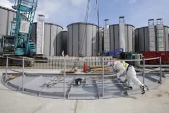 Japonezii iau in calcul deversarea apei contaminate de la Fukushima in Pacific. Decontaminarea regiunii va dura 40 de ani