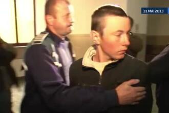 Procurorii cauta explicatii dupa ce un criminal din Bacau s-a spanzurat in celula in care era inchis