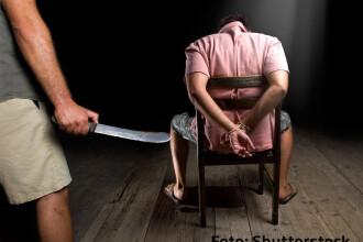 Șapte fancezi au fost condamnați la închisoare după ce au sechestrat și torturat trei români